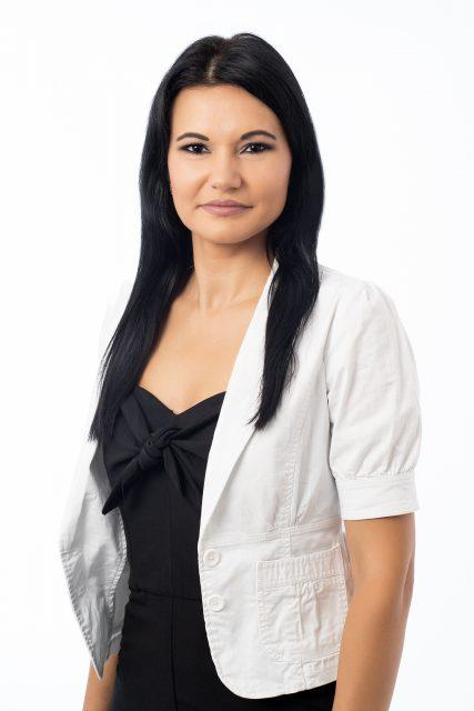 Gianina Popescu