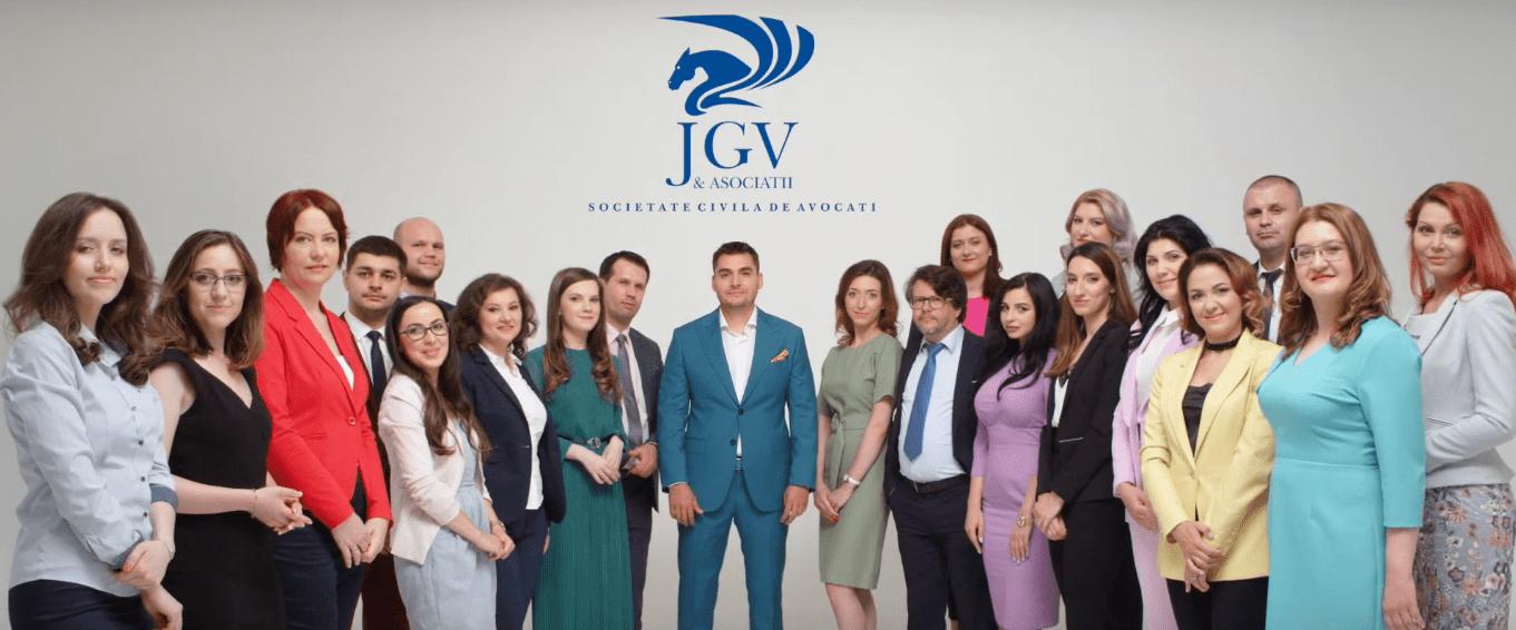 Echipa JGV și Asociații